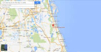 map of palm florida buildable lot for sale in palm bay florida land century