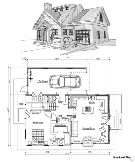 small cottage floor plans 1000 ideas about small cottage house on small