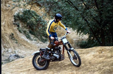 Trial Motorrad Anmelden by Offroad Classic Wd Ariel 500 Galerie Www Classic