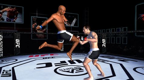game android ufc mod ea sports ufc now available on mobile