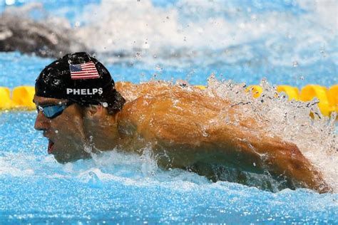 best swimmer olympic swimming 2012 ranking the 20 best swimmers from