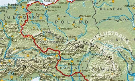 iron curtain location iron curtain bike along the western and southern czech