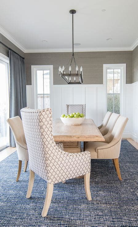Blue Grey Dining Room by Gray And Blue Dining Room Www Imgkid The Image Kid