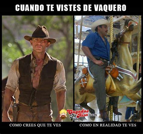 memes de vaqueros imagenes chistosas