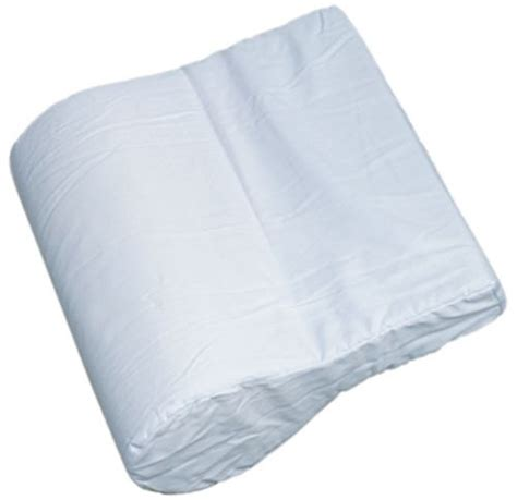 mabis 555 8012 1900 tension pillow provides cervical and
