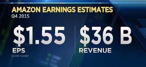 amazon q3 earnings amazon com earnings charibas ga