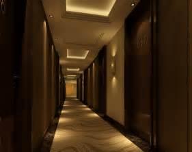 Corridor Lighting by Apartment Hotel Corridor Design 3d House Free 3d House