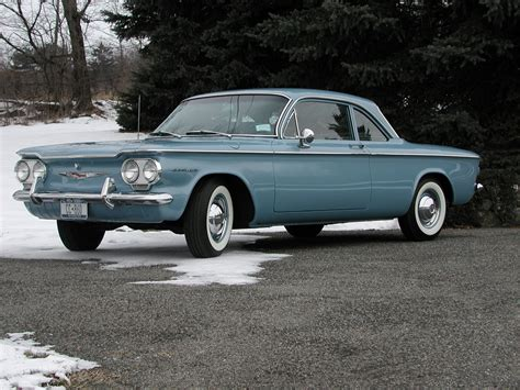 how things work cars 1960 chevrolet corvair electronic valve timing corvair 1960 corvair 700 coupe childhood memories beach cars and chevrolet