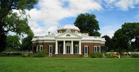 thomas jefferson house tj s crops mapio net