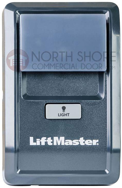 liftmaster lma multi function wall console