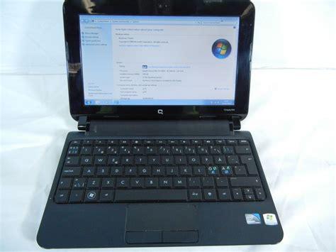 Ram Laptop Bec laptop hp compaq mini cq10 800so intel atom 1 67ghz 1gb ram 250 gb hdd ebay