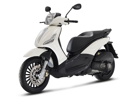 34 Ps Motorrad H Chstgeschwindigkeit by Gebrauchte Und Neue Piaggio Beverly 125 I E Motorr 228 Der Kaufen