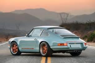 Singer Porsche 12 Singer Reimagined Porsche 911 1 Jpg