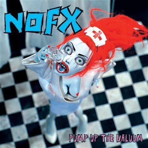Vinyl Nofx I Heard They Live Lp skatepunk nofx