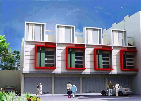 desain depan rumah toko 50 desain ruko minimalis 1 2 dan 3 lantai tak depan