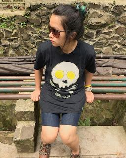 kaos ts threshold metal distro kumpulan vokalis band wanita indonesia