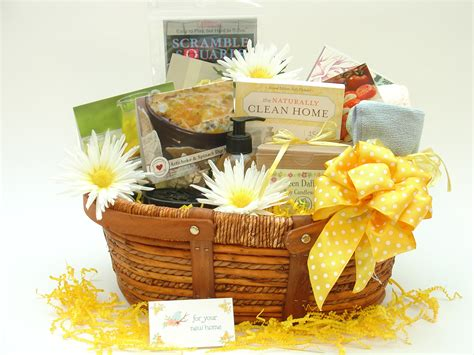 new house gift ideas thoughtful presence gift baskets awarded 2013 bbb