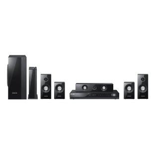 samsung ht c650w dvd home theater system with wireless