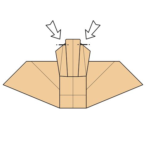 Swivel Fold Origami - adirondack article how to make an origami