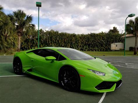 Ga Lamborghini by 2015 Lamborghini Huracan Stock A01599 For Sale Near
