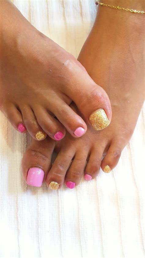 Toe Nail Designs 2015
