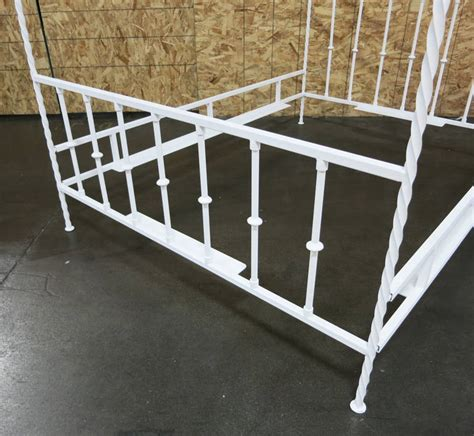 Iron Bed Frames For Sale Wrought Iron Beds For Sale 28 Images Antique Cast Iron Bed Frames For Sale Into The Glass
