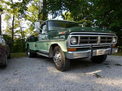 1972 ford f350 for sale ford f350 1972 wreckers