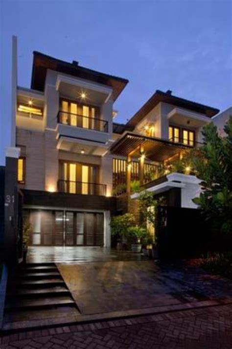 house of the day bali style modern on miami beach pinterest the world s catalog of ideas