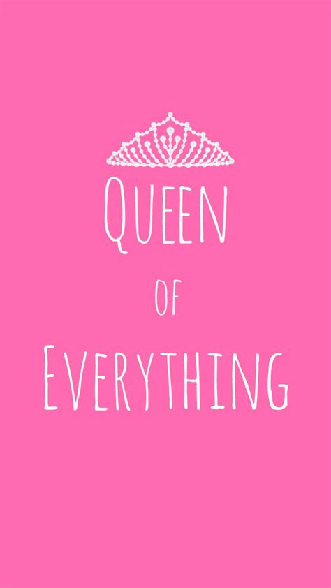 pink queen wallpaper 1000 ideas about cute wallpapers on pinterest