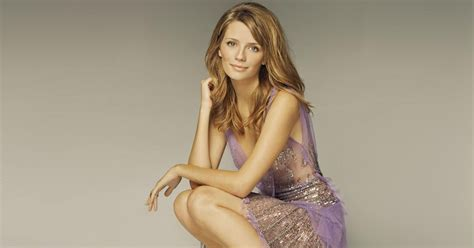 Mischa Barton Gets No by Mischa Barton Wallpaper Photo