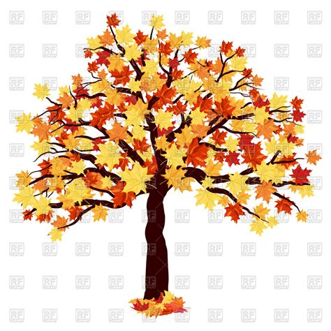 Gamis Motif Maple autumn maple tree vector image vector artwork of signs