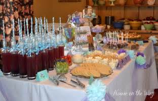 Baby Shower Table by Pics Photos Baby Shower Decoration Ideas Pictures Food