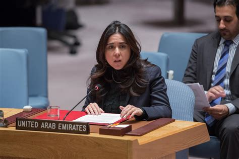 emirates uae uae called on iran to make a serious commitment to join