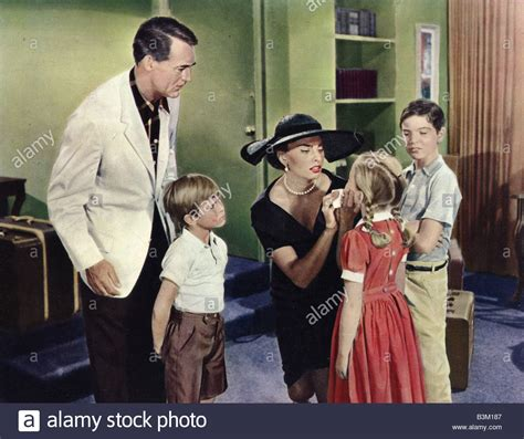 houseboat film houseboat 1958 paramount film with cary grant and sophia