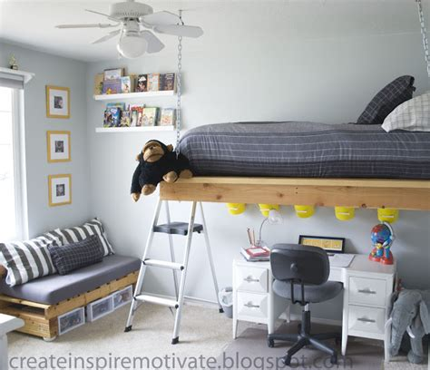is it legal to have a bedroom without a window diy loft bed by joanne s t a r d u s t decor style