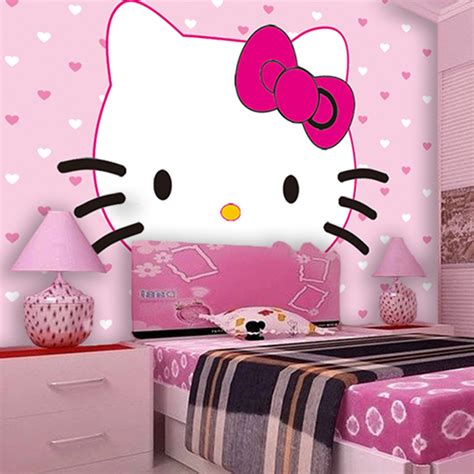 hello kitty wallpaper for bedroom hello kitty square wallpaper