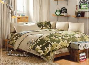 Decor For Boys Room Army Look Boys Room Decor Iroonie