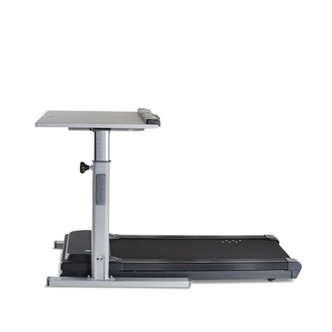 tr5000 dt5 treadmill desk workplace partners