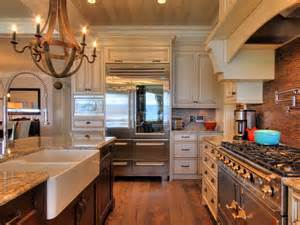 lake house kitchen ideas lakehouse home bunch interior design ideas