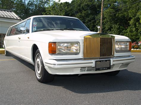 Ali Baba Limousine Rolls Royce Ultra Stretch Limousine
