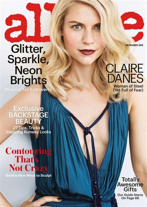 claire danes zwanger claire danes by sebastian kim for allure magazine