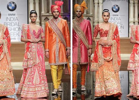 Revival Of Craft Abu Jani Sandeep Khosla by 7 Bridal Wear Stores In Vasant Kunj That Every Delhi