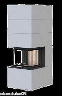 Brunner Bsk 10 by Brunner Bsk 10 Panoramakamin Kamin Ofen 8 Kw Set211404