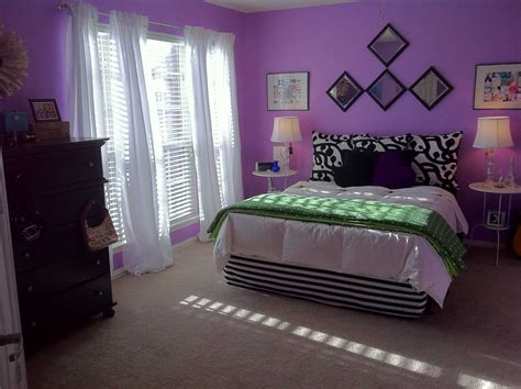 2018 best of purple wall for bedroom