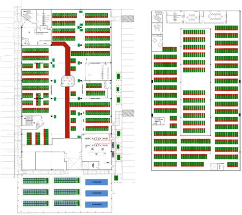 data center floor plan san diego data center