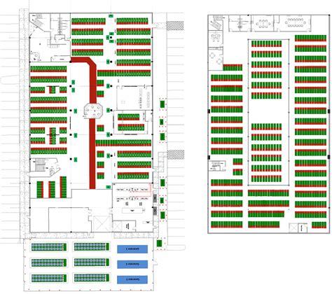 data center floor plan san diego data center scalematrix