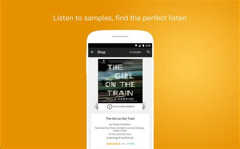 free audible books for android audible for android co uk appstore for android