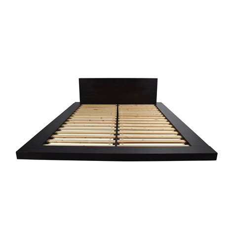 West Elm Platform Bed Shop Boconcept Folding Bed
