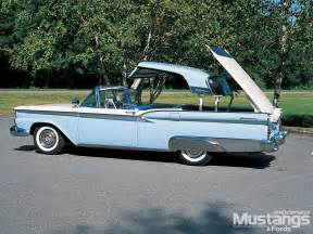 1959 Ford Skyliner Mufp 0108 03 Ford 1959 Galaxie Skyliner Retractable