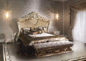 Exotic Canopy Beds by Luxury Classic Style Bed For Hotels Lacquered And Gilded